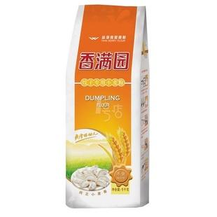 香满园 饺子专用粉 1KG/袋