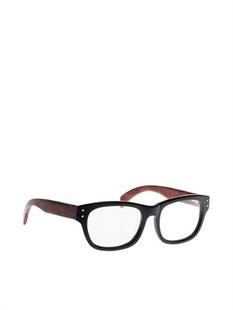 三口诚品眼镜S8001 C1