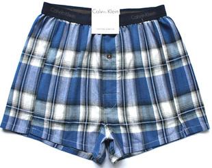 特价处理 不退换货 CK系列 官网同步 新款彩格沙滩裤