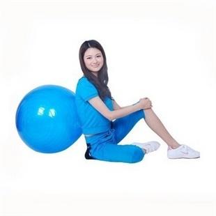 包邮创悦CY-9170全瘦身健身标准瑜伽球 瘦身瑜珈 健身球 瑜珈球