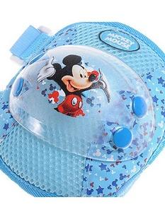 [Disney Kids] 迪士尼Disney粉色运动护具