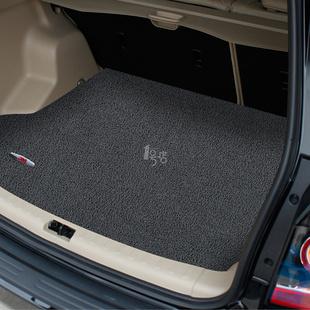 3M 经典款丝圈后备箱垫/尾箱垫 适用于奔驰/C级 专车专用 黑米灰三色可选