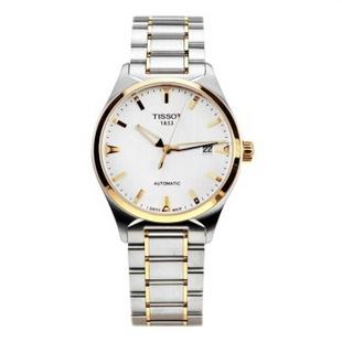 天梭(TISSOT)手表 天博系列机械男表T060.407.22.031.00
