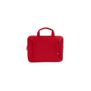 凯斯智品CaseLogic LNEO-10女士 IPAD2包10寸手提笔记本电脑内胆包 红色