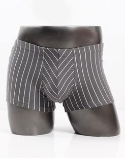 男款灰色内裤