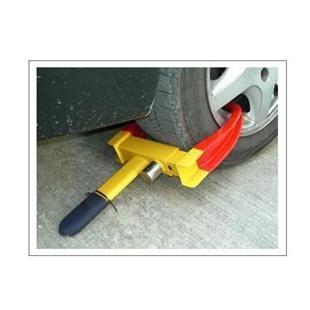青岛市有卖锁小车轮胎的锁车器吗 车轮锁轮胎锁供应商