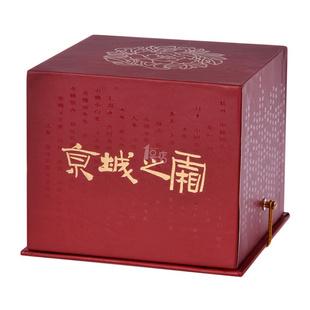 牛尔娜露可 京城之霜精装版 48g