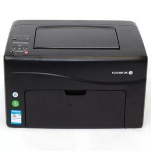 富士施乐(Fuji Xerox) CP215 彩色激光网络打印机