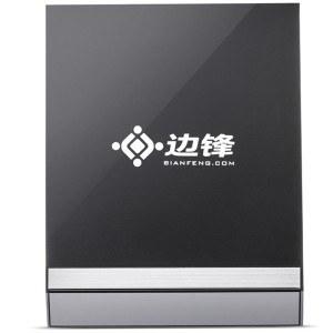 边锋盒子(Bianfeng Box) X1 云端娱乐中心 高清播放器 网络机顶盒