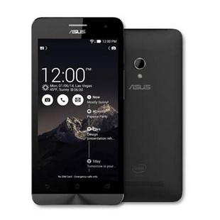 华硕 ZenFone6 3G手机 2G运行内存 8G容量 神机再现 6寸大屏 双卡双待 官网同价 限量特惠中 黑色
