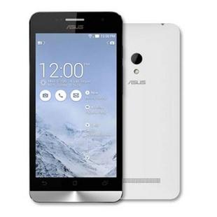 华硕 ZenFone5 3G手机 1G运行内存 8G容量 神机再现 5寸大屏 双卡双待 官网同价 限量特惠中 白色