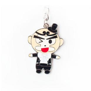 孙小圣 三周年纪念版钥匙扣 纪念品