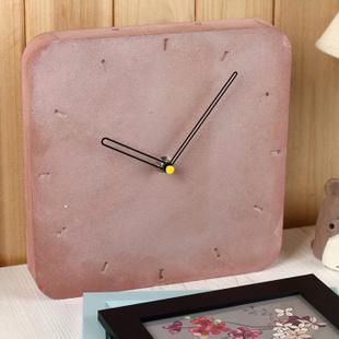 挂钟:COD混凝土的可能 -朱红色
