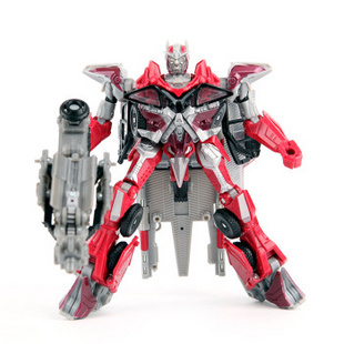 孩之宝Hasbro 变形金刚电影3 电影周边 变形金刚玩具 博派汽车人 航行家级御天敌