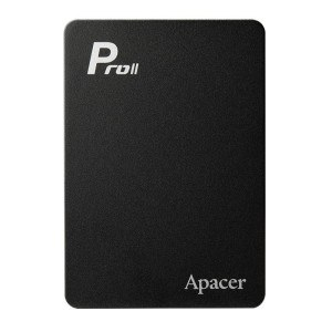 宇瞻(Apacer) Proll 系列 64G 2.5英寸 SATA-3 固态硬盘( AS510S)