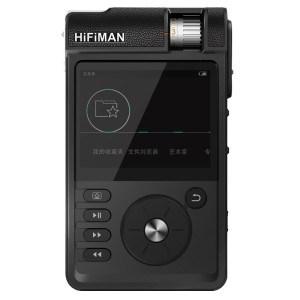 HiFiMAN(头领科技)HM-901播放器+平衡耳放卡套装