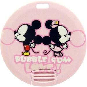 迪士尼(Disney)卡通系列/幻彩勋章 16GB 可爱创意礼品 U盘 维尼