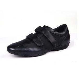 男鞋商务休闲鞋 C9999黑色 41