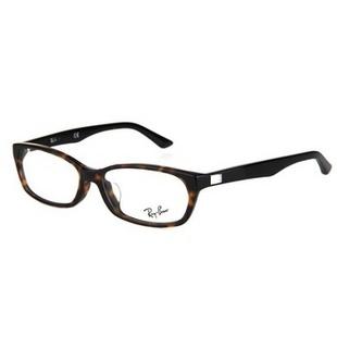雷朋(Ray-Ban)玳瑁眼镜框 5291D-2012