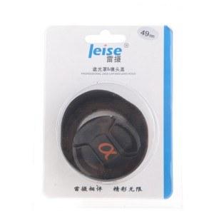 LEISE 雷摄 索尼49mm 遮光罩、镜头盖套装
