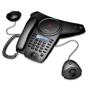 好会通(Meeteasy) Mid2EX 扩展型 音频会议系统电话机