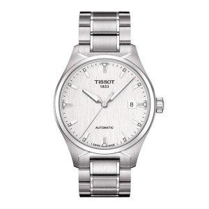 天梭(TISSOT)手表 天博系列机械男表T060.407.11.031.00