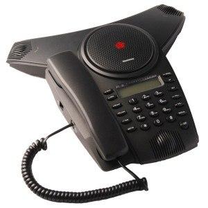 好会通(Meeteasy)Mid2 标准型 音频会议系统电话机