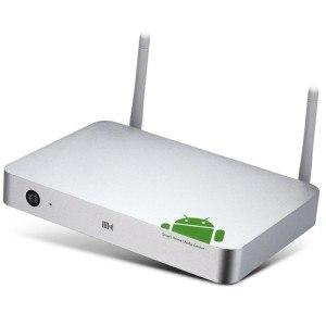 开博尔 KAIBOER A8 智能网络电视机顶盒 四核安卓