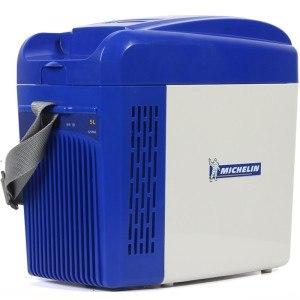 米其林(MICHILIN) 5258ML 车载冰箱冷/热双向调节 迷你小冰箱 支持货到付款