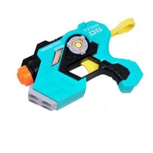 信利达系列 软弹枪xld001-巨人(蓝色)可发射子弹儿童玩具 WJ-396-AJ14
