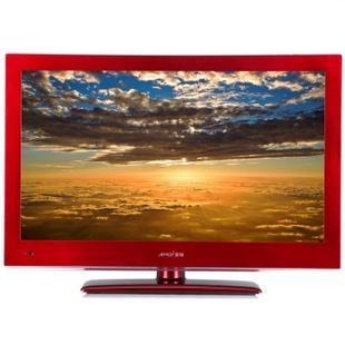 夏新(Amoi) V2188 24寸移动电视DVD 黑色