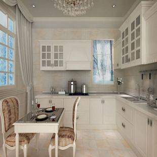 箭牌瓷砖(ARROW适用于厨卫墙砖啡网系列AW63633R 米黄色 300*600