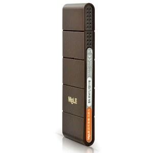 迈乐(MELE) 影棒 俊逸黑 多屏互动 无线WIFI网络电视影音棒 智能手机平板电脑配套伴侣 商务娱乐