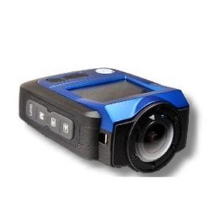 美国 ION The Game 套装 高清数码摄像机/3米防水DV/WI-FI分享功能