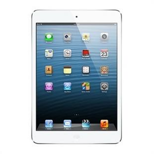Apple iPad mini ME280CH/A 配备 Retina 显示屏 7.9英寸平板电脑 32G WiFi版 银色