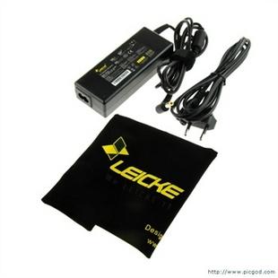 德国Leicke莱克 ULL 笔记本电源适配器