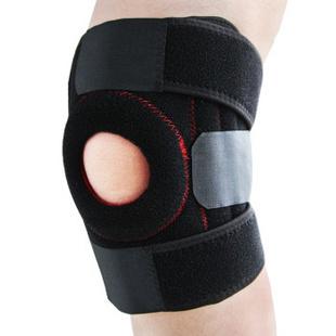 卡尔拉格 运动护膝 男女通用舒适透气户外跑步运动护具