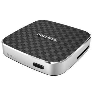 闪迪(SanDisk) 64GB 欢欣畅享 无线媒体存储器