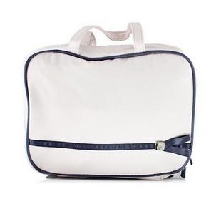 兰蔻【lancome】2012最新粉红色洗漱包大容量 大包 卡包
