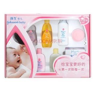 婴儿宝贝礼盒