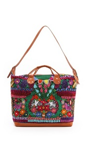 Allende 周末休闲袋