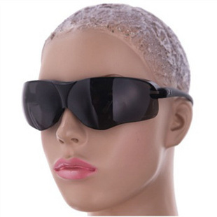 3M 10435 护目镜 防风/防雾/防冲击户外眼镜