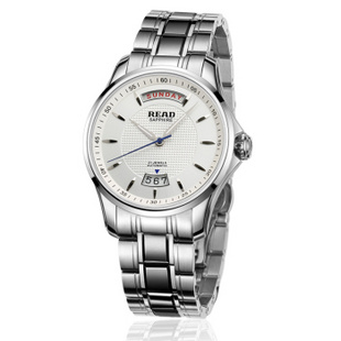 锐力(READ)R8045G手表已转京东自营,请点击下方链接购买! 10