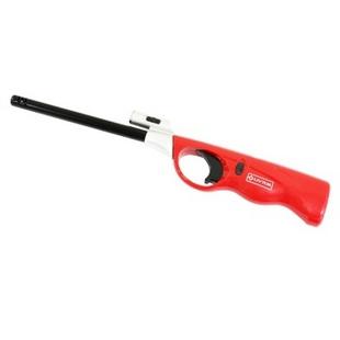 零度探索LIVTOR 烧烤点火枪打火枪露营点火器LG2896(红色2个装)