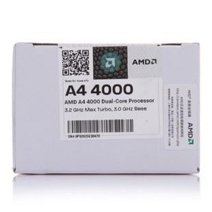 AMD APU-A4-4000