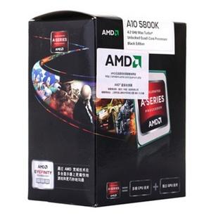 AMD APU-A10-5800K
