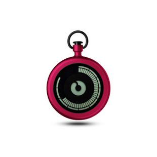 ZIIIRO Titan 全新概念手表 怀表系列 超酷夜光 Cherry
