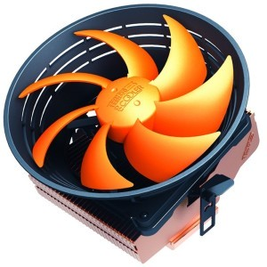 (PCCOOLER)超频三 金龙 CPU散热器 多平台CPU散热器