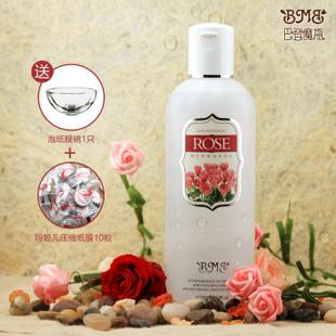 巴登魔瓶 玫瑰纯露 爽肤水润肤水 350ml