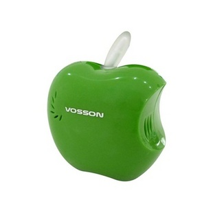 Vosson 沃讯 A0除味杀菌器 绿色